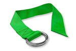 Double D-Ring Strap w/ 2 inch Flat Nylon