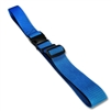 "Executive Side Release Belts w/ 1-1/2"" Heavyweight Polypropylene"