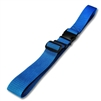 "Executive Side Release Belts w/ 1"" Heavyweight Polypropylene Webbing"