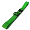 "Executive Side Release Belts w/ 1"" Lightweight Polypropylene"