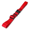 "Executive Side Release Belts w/ 2"" Flat Nylon Webbing"