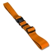 "Executive Side Release Belts w/ 3/4"" Polyester Webbing"