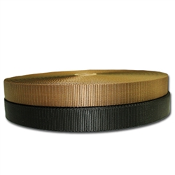 Mil Spec Nylon Webbing One and a quarter Inch