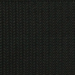Heavyweight Polypropylene 4 inch Black