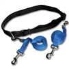 Jogger's Belt/Leash Combo