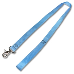 Leash w/ 1 inch Heavyweight Polypropylene