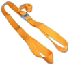 Loop Straps w/ 2 inch Cam Buckle & Heavyweight Polypropylene