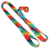 Loop Straps w/ 2 inch Cam Buckle & Patterned Polyester