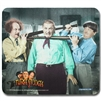 Mouse Pad The Three Stooges