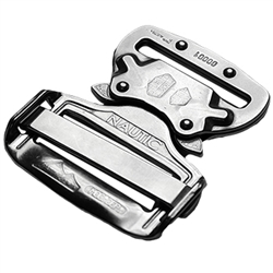 Berry Amendment Stainless Steel Buckles