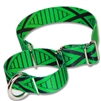 Martingale Pet Collars 1in in Patterned Polyester