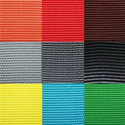 Solid Color Utility Polyester Webbing 1/2""