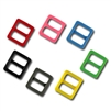 3/8 Inch Colored Plastic Slide