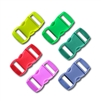 Colorful Side Release Buckles