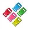 5/8 Inch Colorful Side Release Buckles