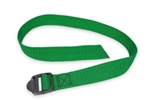 "Strap Adjuster Straps w/ 1"" Heavyweight Polypropylene"