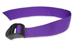 "Strap Adjuster Straps w/ 2"" Heavyweight Polypropylene"