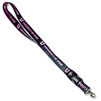 Satin Ribbon Lanyard Collegiate