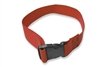 "Side Release Buckle Straps w/ 1-1/2"" Flat Nylon"