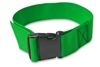 "Side Release Buckle Straps w/ 2"" Flat Nylon"