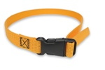 "Side Release Buckle Straps w/ 3/4"" Heavyweight Polypropylene"