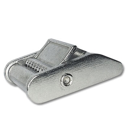 Stainless Steel Cam Buckle 1in.