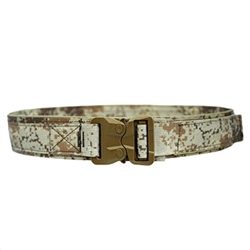 Heavy Duty COBRA Buckle Belt