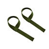 Weight Lifting Assist Strap in Picture Quality Polyester (Pair)