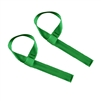 Weight Lifting Assist Strap in Seatbelt Polyester (Pair)