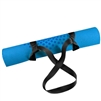 Yoga Mat Strap in Seatbelt Polyester