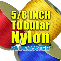 Blue Water Tubular
