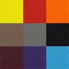 Solid Color Picture Quality Polyester Webbing 1/2""