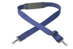 "Shoulder Strap w/ 1-1/2"" Flat Nylon"