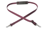 "Shoulder Strap w/ 3/4"" Flat Nylon"