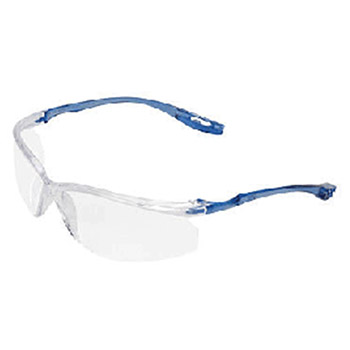 3M Safety Glasses Virtua Sport CCS Blue 11797-00000