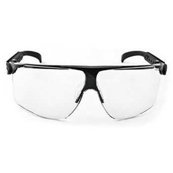 3M Safety Glasses Maxim Black Frame 11860-00000