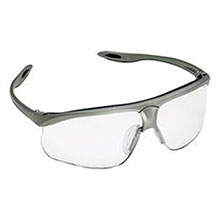 3M Safety Glasses Maxim Sport Silver 11862-00000