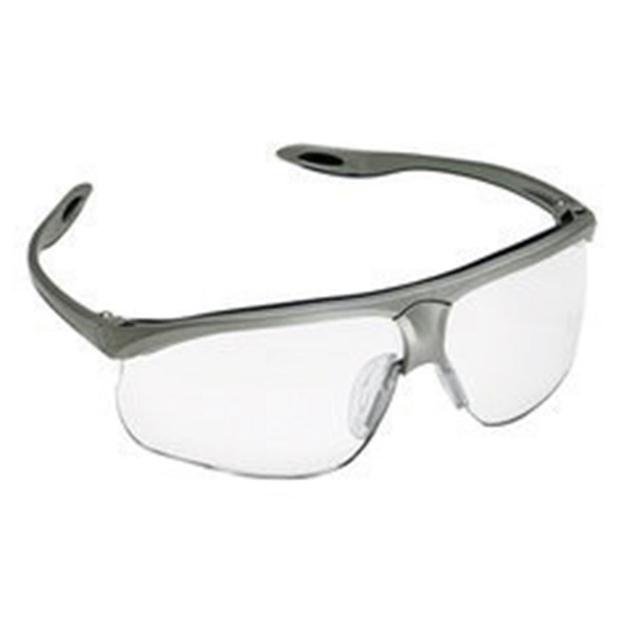 1b305e5910c8 3M Safety Glasses Maxim Sport Silver 11862-00000