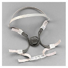 3M Head Harness Assembly 6000 Series Respirator 6281