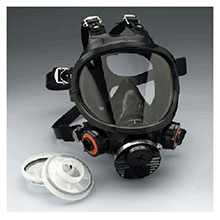 3M Replacement 7000 Series Respirator 7884