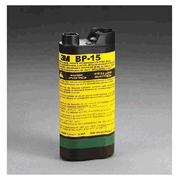 3M Battery Pack BP-15