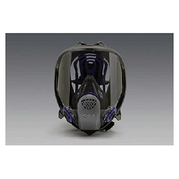 3M Medium Ultimate FF FX 400 Full Face Facepiece FF-402