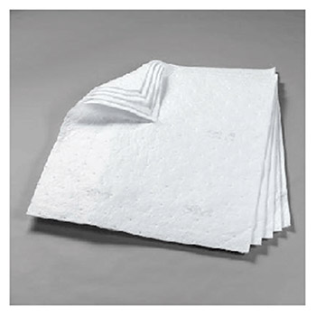 3M Petroleum Sorbent Pad High Capacity 34in HP-157