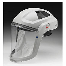3M Versaflo M 105 Respiratory Faceshield Assembly M-105