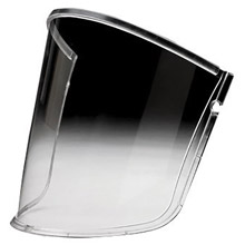 3M 3MRM-925 Polycarbonate Standard Visor For 3m Versaflo M-Series Face Shields, Hard Hats And Helmets