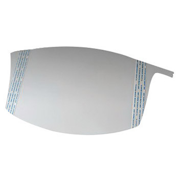 3M 3MRM-926 Peel-Off Visor Cover