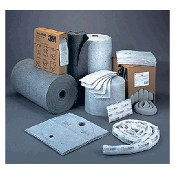 3M Maintenance Sorbent Drum Cover High Capacity M-DC22DD