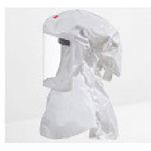 3M Versaflo Small Medium S 403S Headcover S-403S-20