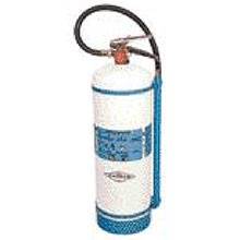 Amerex 2 1 2 Gallon Water Mist Fire Extinguisher B272NM