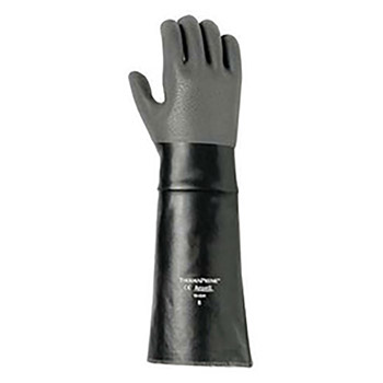 Ansell 26 Quot Black Thermaprene Neoprene Thermal Ane19 026 10